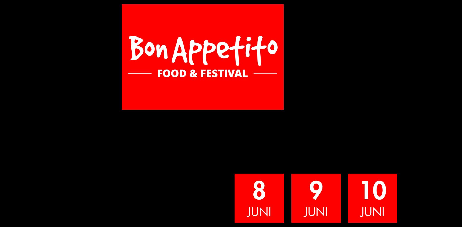 BonAppetito Houten 2018